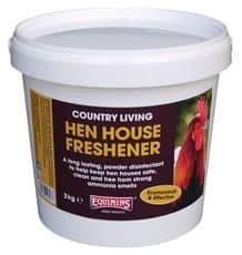 Equimins country living hen house freshener